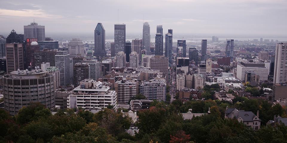 Rencontre Motard Pour Balade Montreal