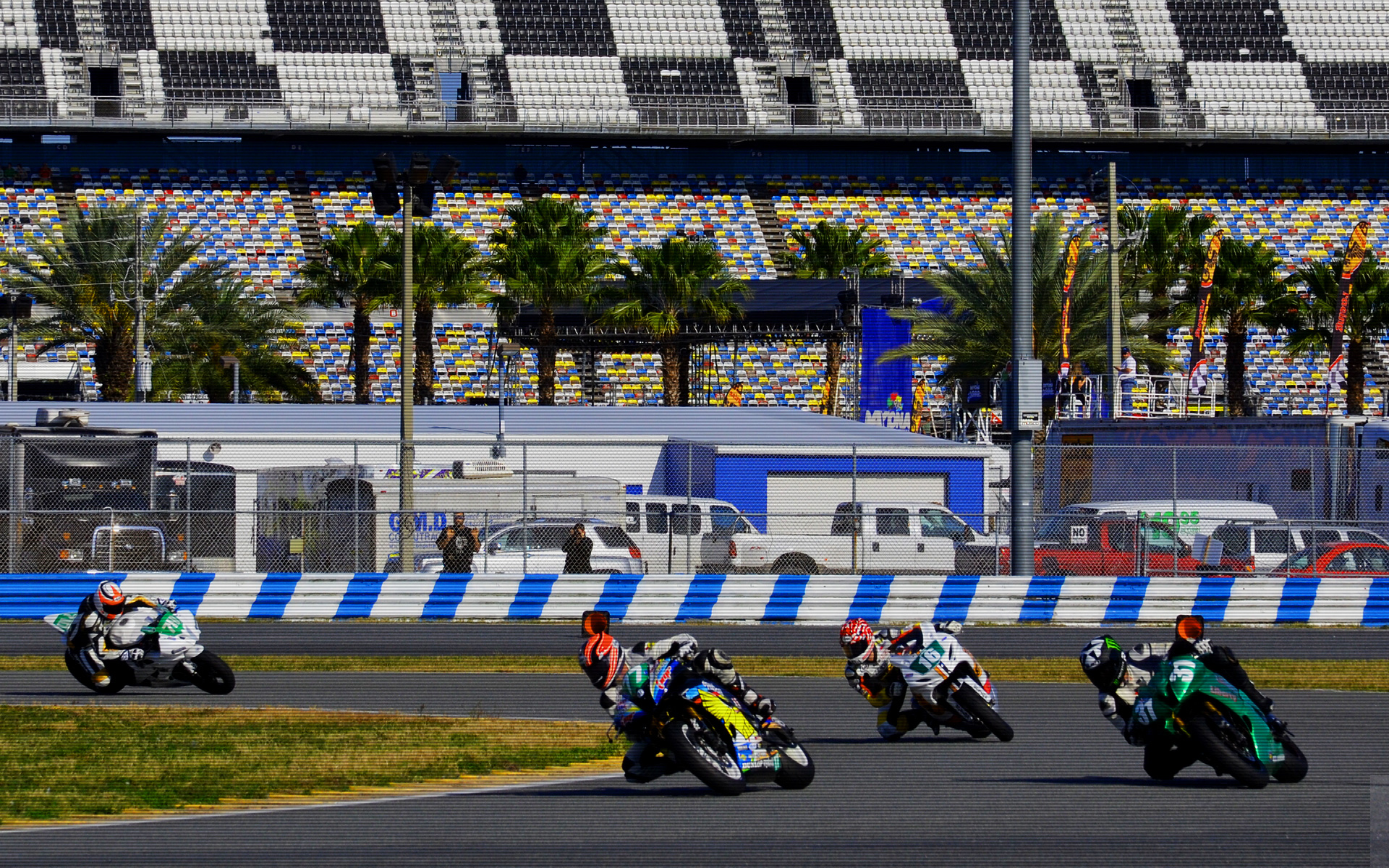 La Bike Week de Daytona